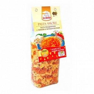 Pasta la Bella Макароны Праздничные 250 г