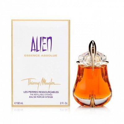 Элитная косметика и парфюмерия . Майская акция — Thierry Mugler — Парфюмерия