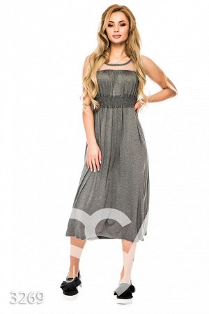 Платье мягкое, приятное, р. L (46-48)