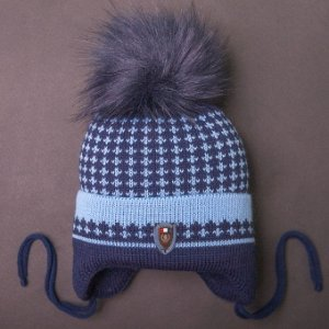 Отличная шапочка размер 44-46
