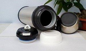Термос с металлической колбой и тефлоновым покрытием 2 л Zojirushi SF-CC20