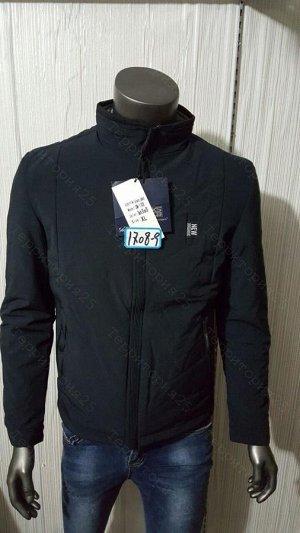 куртка мужская осень 46 48