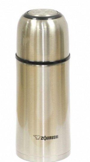 Термос с металлической колбой и тефлоновым покрытием  Zojirushi 0.5 л SV-GR50-XA