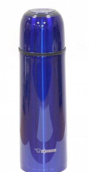 Термос с металлической колбой и тефлоновым покрытием  Zojirushi 0.5 л SV-GR50-AA