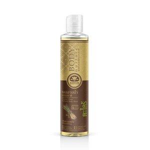 KHAKHOLAYPU Lemongrass Natural Body wash
