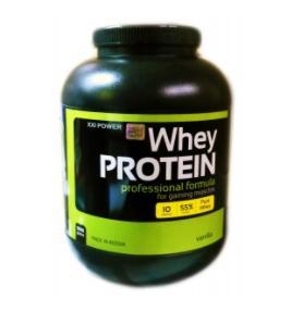XXI POWER Сывороточный Протеин 1.6 кг