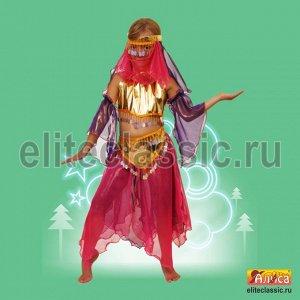 Карнавальный костюм детский ШАХЕРЕЗАДА