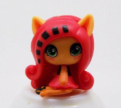 Любимые игрушки для девочек:) — Минимонстрики :) — Куклы и аксессуары