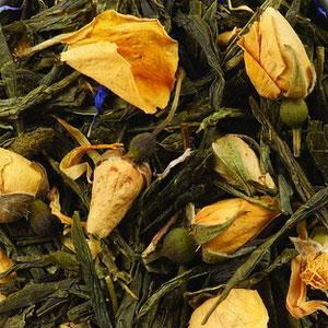 чай Роза Парижа
