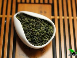 чай Лао Те Гуань Инь Кху Куа