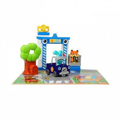 Gulliver - любимые игрушки! Распродажа — OUAPS - интерактивная игрушка для малышей от мирового произв — Мобили и дуги, подвески