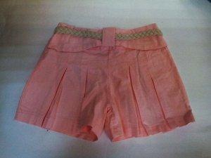Юбка-шорты (два цвета!)
