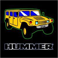 IVITEX эксперт Чистоты в Вашем авто — HUMMER — Аксессуары