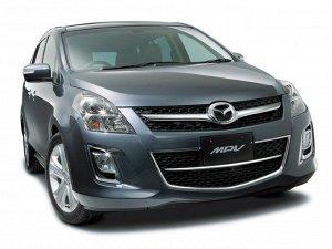 Коврики Mazda MPV (2006 - 2016)