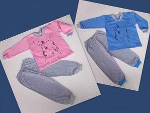 Пижама Пижама - футер