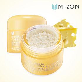 Mizon Питательный сырный крем для лица Cheese Repair Cream