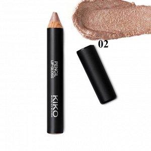 Помада карандаш Kiko 06