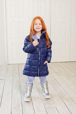 Куртка 3-14 лет для девочки 11072668