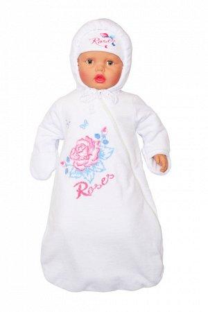 Комбинезон-мешок Розы