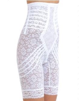 Корректирующие панталоны с завышенной талией