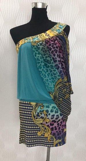 Платье женское в греческом стиле