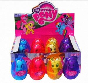 Яйцо с Пони