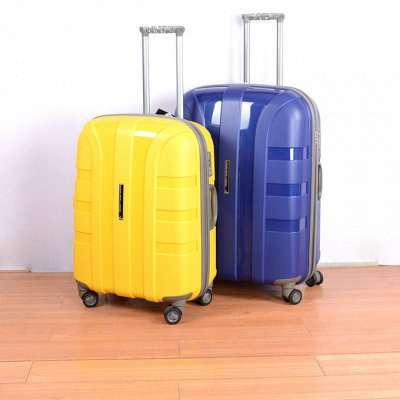 🛩️Ваш Чемодан - 46🌴 Выбираем идеальный.Чехлы! Отзывы✈️ — Неубиваемые чемоданы. Супер расцветки — Другое