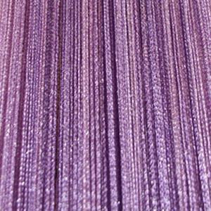 Нитяные шторы - Кисея! Огромный выбор, оптовая цена — Кисея люрекс плотная — Шторы