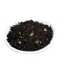 Чай черный со смородиной Русский травяной ЭКО