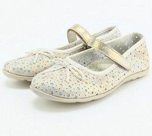 Туфли Подошва: ТПР Материал верха: натуральная кожа Материал подкладки/Стельки: натуральная кожа