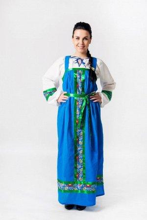 """Сарафан """"Арина"""" из хлопка"""
