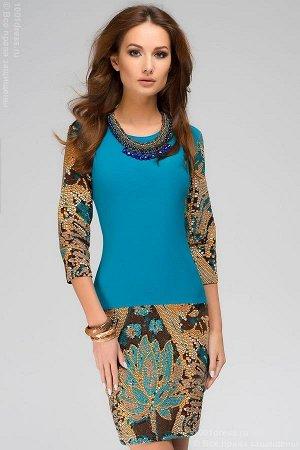 Пристраиваю красивое платье