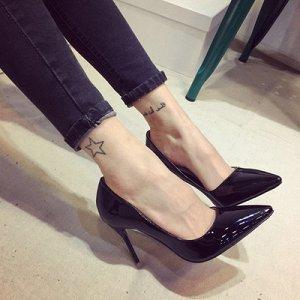 Туфли на  размер 37-37.5