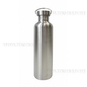 Бутылка, 1000 мл, L7 W7 H28 см