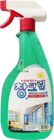 501276 CLEAX  Антибактериальный очиститель для ванной и туалета 600мл