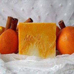 Meelaмыло Апельсин и корица