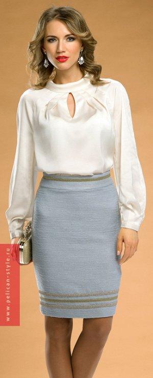 FWS1104 юбка женская