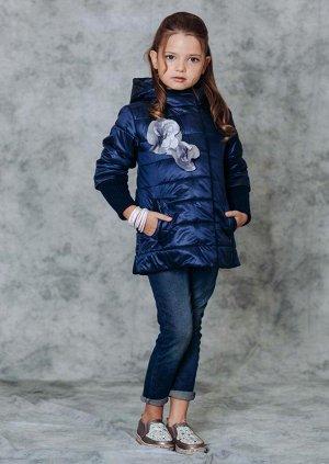 Куртка для девочки Alberello