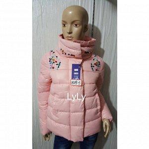 Хорошенькая курточка