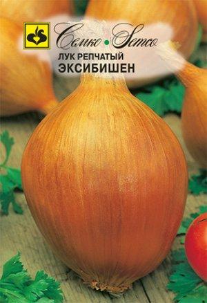 СЕМКО Лук репчатый Эксибишн