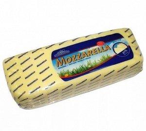 Сыр Моцарелла пицца ТМ Сенатор