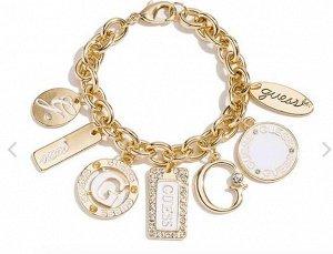 браслет известного бренда Guess