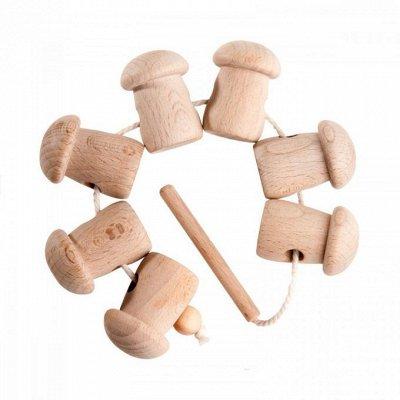 ЭкоПазлы в красивых коробочках — Деревянные игрушки и Экопазлы в наличии — ждать не нужно