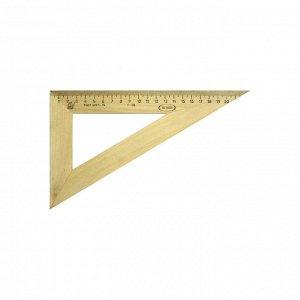 Треугольник 30°, 23см Можга, дерево
