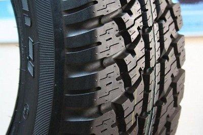 Новые Автомобильные Шины! Меняем зиму🔁лето, -30% шиномонтаж — Летняя SMT A7 Джип — Шины и диски