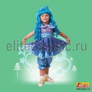 Карнавальный  костюм Мальвины 3-5 лет