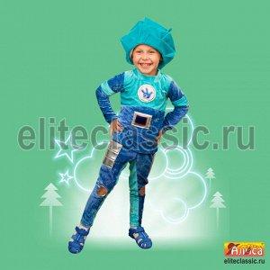Карнавальный костюм Фиксика-Нолика