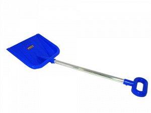 Лопата №21 (алюминивый черенок с ручкой, длина - 70см) 39668 (1/22)