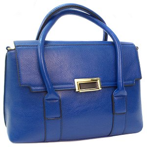 Сумка женская. LBP 065 blue