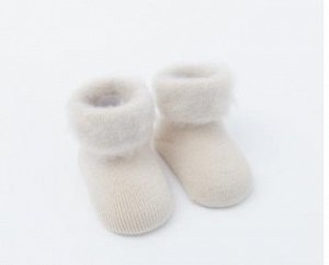 Носочки утепленные для детей